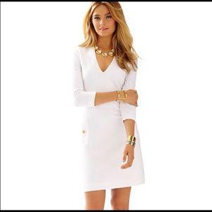 Lilly Pulitzer Charlena Shift Dress (XL)